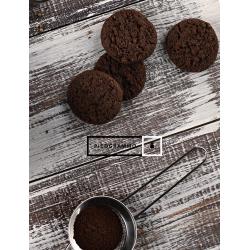 Biscotti Artigianali al Cioccolato e Sale Picogrammo
